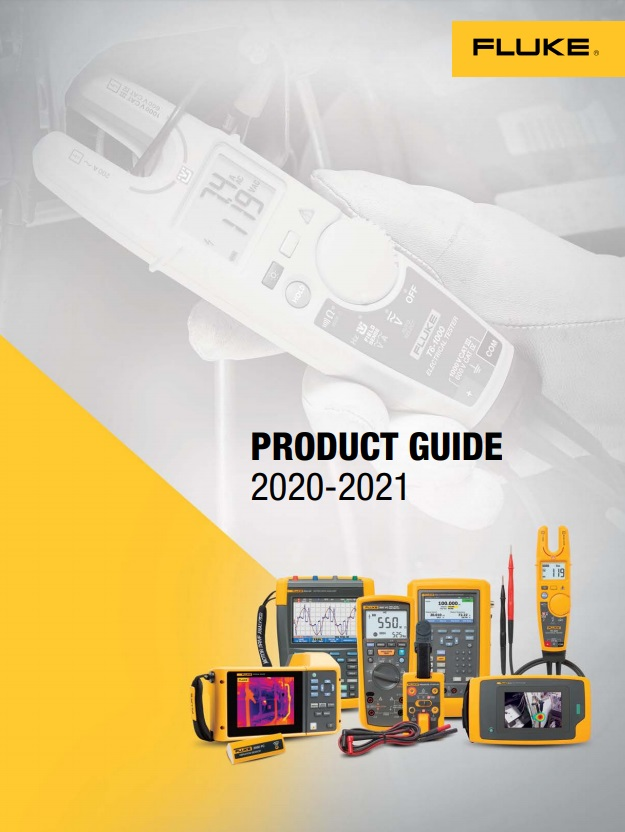 Fluke Catalogue