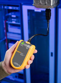 FLUKE Voltage Event Recorder