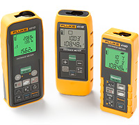 FLUKE Distance Meters