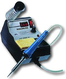 Magnum Soldering Irons & Stations