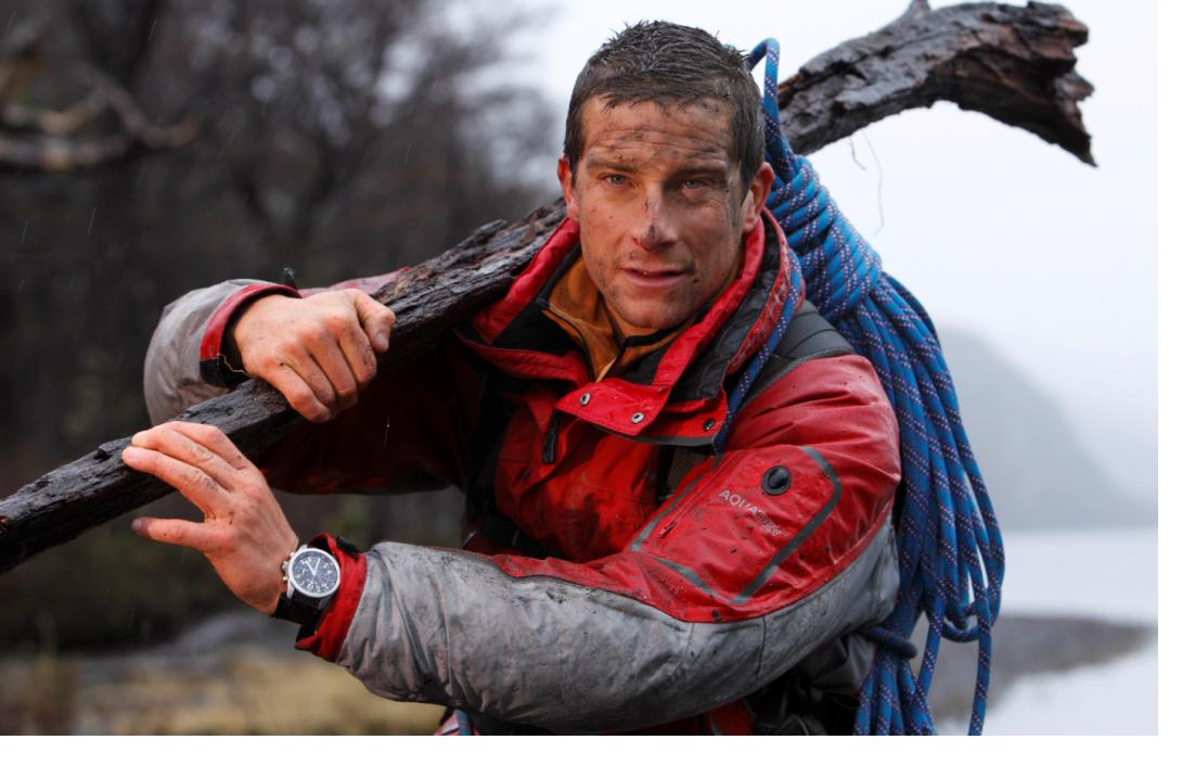 Beargrylls Gear