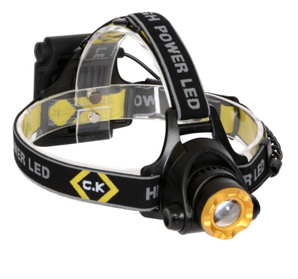 CK torches and Headlamps