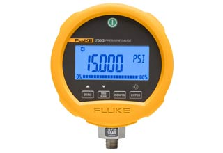 Fluke Pressure Calibration Tools