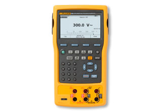 FLUKE Process meters