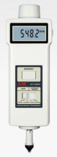 Christensen Low Range Digital Laser / Contact Tachometer
