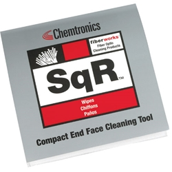 Chemtronics SQR Compact Fiber Optic Cleaning System