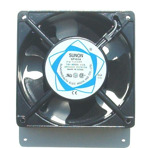 Sunon COOLING FAN 120X120X38 220V