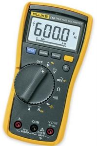 Fluke FLUKE 115 TRUE RMS DIGITAL MULTIMETER