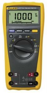 Fluke FLUKE 177 TRUE RMS DIGITAL MULTIMETER