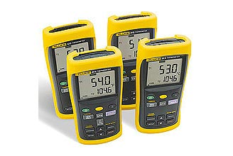 Saftec > Fluke Meters > FLUKE Thermometers