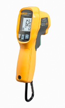 FLUKE 62 MAX, 62 MAX+ Mini Infrared Thermometers