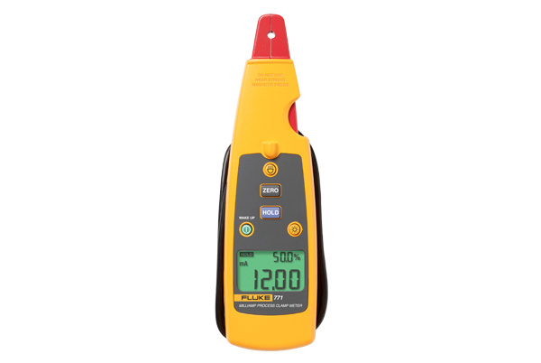 FLUKE Milliamp Process Clamp Meter