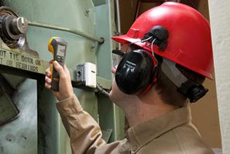 Saftec > Fluke Meters > FLUKE Leak detection