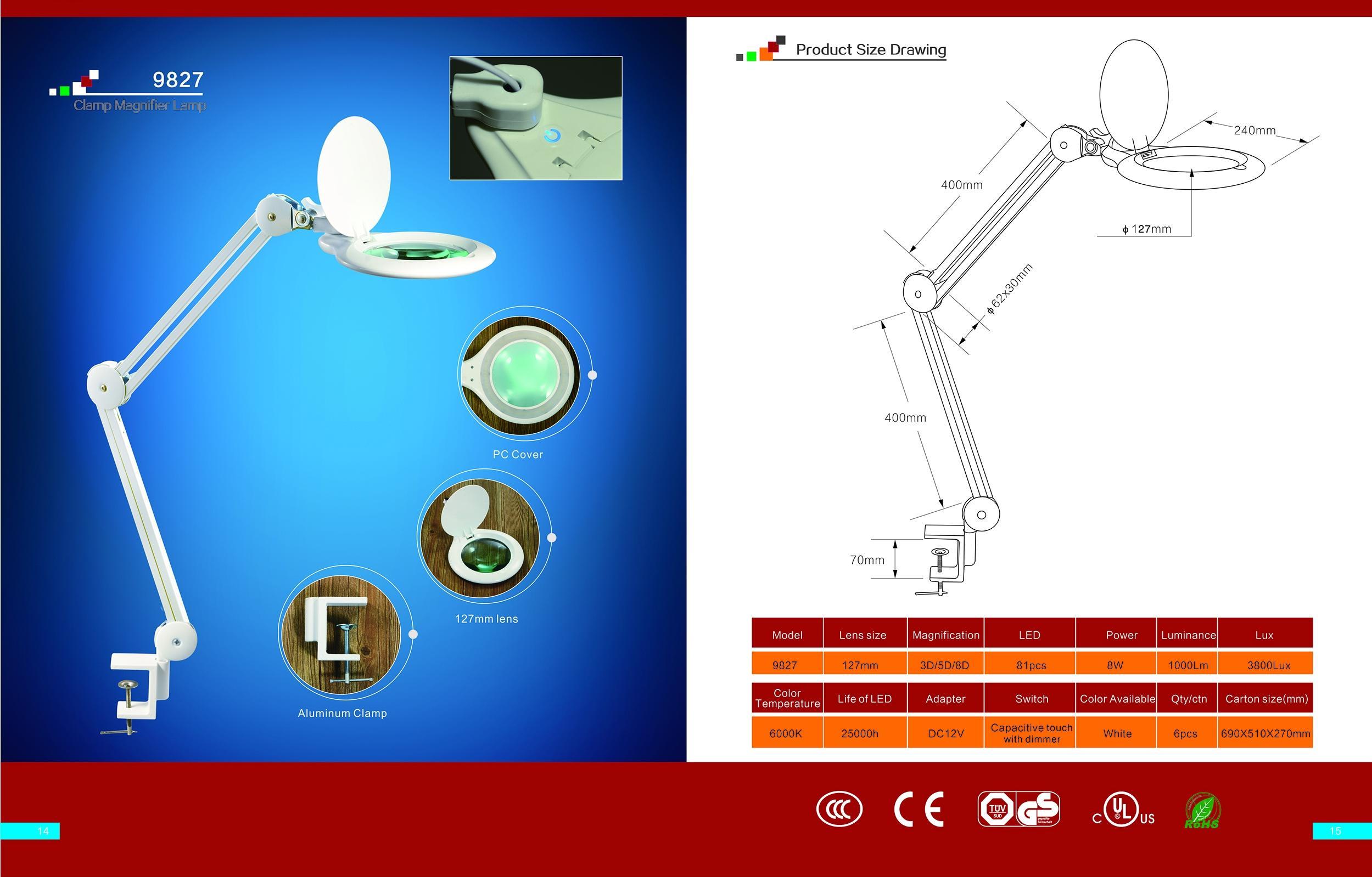 Saftecgt; Magnifying Lampsillumination Magnifyers Etc Vision NvmwO8n0
