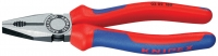 Knipex COMBINATION PLIERS 160MM KNIPEX