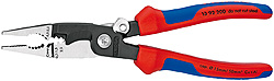 Knipex COMBINATION Pliers for Electrical Installation
