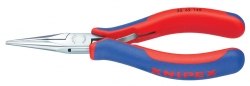 Knipex LONG NOSE PLIER ELECTRONIC 145MM