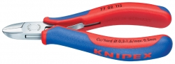 Knipex SIDE CUTTER ELECTRONIC 115mm