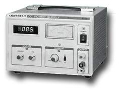 LODESTAR Digital Dual DC Power Supply