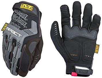Christensen Mechanix M-PACT Gloves