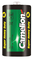 Major Tech D Battery Zinc chloride