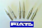 Plato REPLACEMENT SOLDERING IRON TIPS