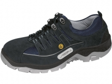 WARMBIER ABEBA - 32147 Women's / Men's Safety shoe