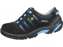 WARMBIER ABEBA-3458X Women's / Men's Safety shoe