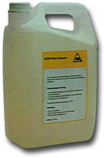 ESD Floor Cleaner