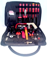 Techmaster ELECTRICIANS BASIC TOOLKIT - SUPREME