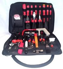 Techmaster MASTER ELECTRICIANS TOOLKIT - SUPREME