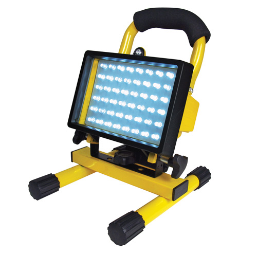 ZarteK Rechargeable LED Worklight ZA-440